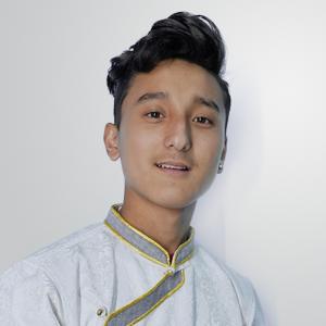 KARMA LOBSANG NYIMA - Tibetan Institute of Performing Arts - Artiste
