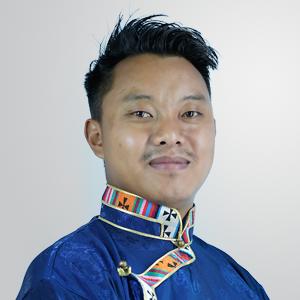 NYIMA DHONDUP - Tibetan Institute of Performing Arts - Artiste