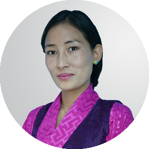 NYIMA TSAMCHOE - Tibetan Institute of Performing Arts - Senior Artistes