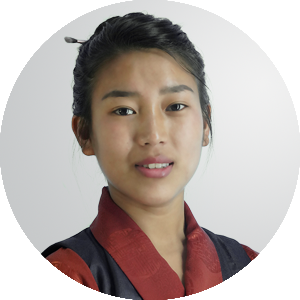 TENZIN PASSANG - Tibetan Institute of Performing Arts - Artiste