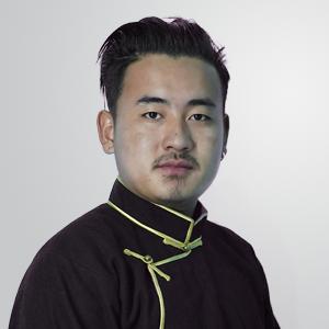TENZIN PHENTOK - Tibetan Institute of Performing Arts - Junior Artiste