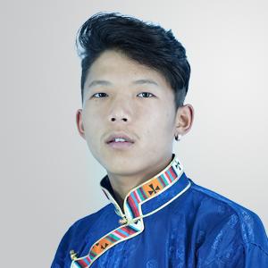 TENZIN SAMDUP - Tibetan Institute of Performing Arts - Artiste