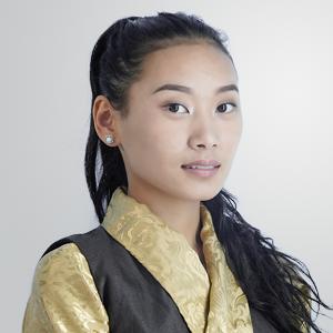 TENZIN DICKEY - Tibetan Institute of Performing Arts - Artiste