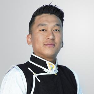 TENZIN JANGCHUP - Tibetan Institute of Performing Arts - Senior Artistes