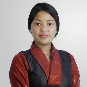 Tenzin Lhadon - Tibetan Institute of Performing Arts - Artiste