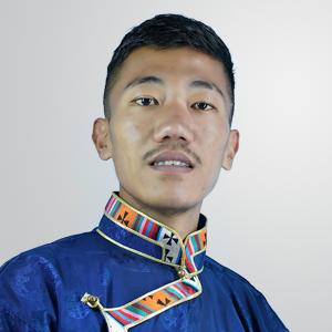 Tenzin Lungrik - Tibetan Institute of Performing Arts - Artiste