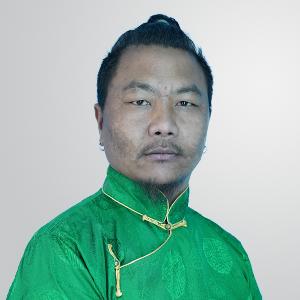 TENZIN PHUNTSOK - Tibetan Institute of Performing Arts - Senior Artistes