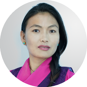 TENZIN YONTEN - Tibetan Institute of Performing Arts - Senior Artistes