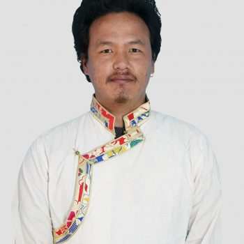 TENZIN NAMDHAK - Tibetan Institute of Performing Arts - Artiste