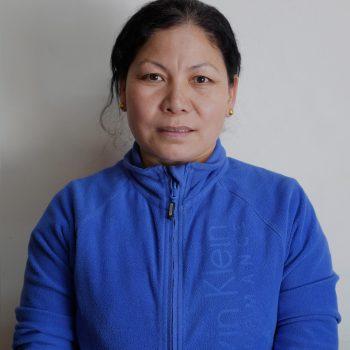 DOLMA - Tibetan Institute of Performing Arts - Intermediate Artiste