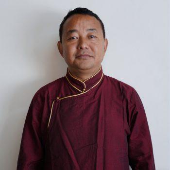 NORBU SAMPHEL - Tibetan Institute of Performing Arts - Artiste