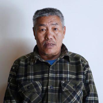 SAMTEN THINLEY - Tibetan Institute of Performing Arts - Intermediate Artiste