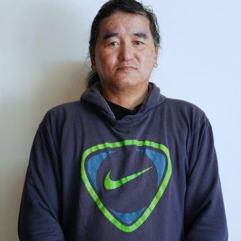 TENZIN NGODUP - Tibetan Institute of Performing Arts - Intermediate Artiste