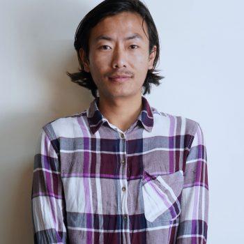 TENZIN DEDEN - Tibetan Institute of Performing Arts - Intermediate Artiste