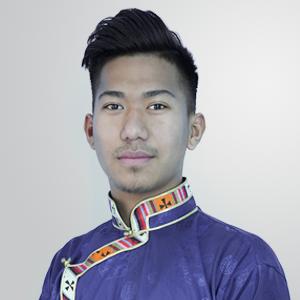 TENZIN YESHI - Tibetan Institute of Performing Arts - Artiste