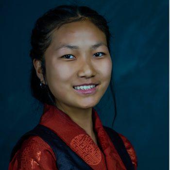 TENZIN CHOEYANG - Tibetan Institute of Performing Arts - Artiste