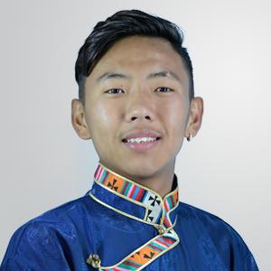 TENZIN KALSANG - Tibetan Institute of Performing Arts - Artiste