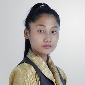 TENZIN PHENTOK - Tibetan Institute of Performing Arts - Artiste
