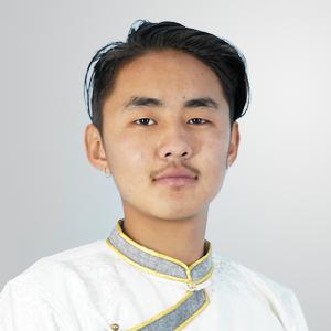 TENZIN YONTEN - Tibetan Institute of Performing Arts - Artiste